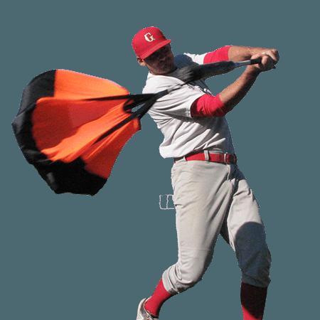 baseball batting trainer, batting aid, bat swing speed, swing training aid. bat speed, hitting a baseball