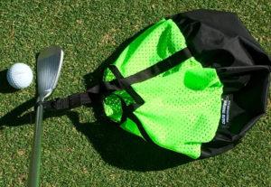 faster club head speed swing training aid